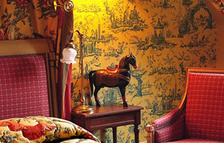 La Chartreuse du Val Saint Esprit - Room - 1