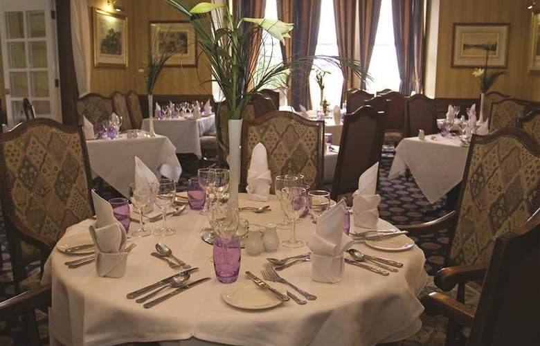 The Oaks Hotel and Leisure Club - Restaurant - 140