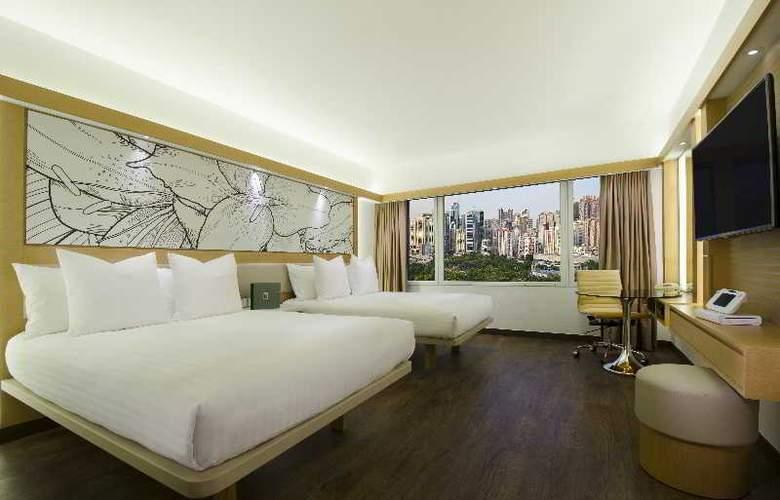 The Park Lane Hong Kong - Room - 26