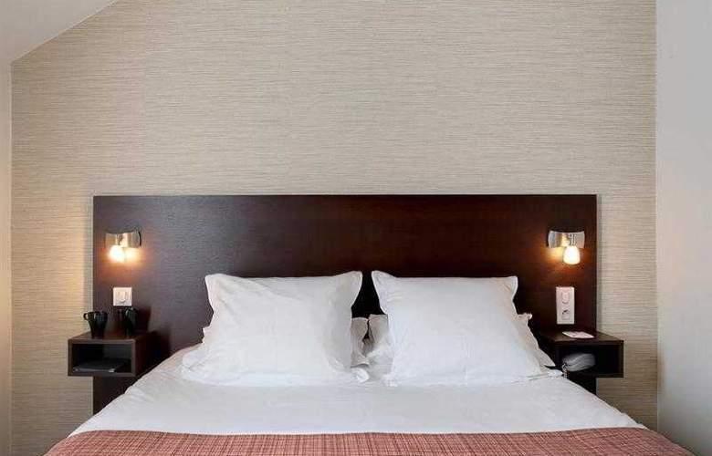 Comfort Hotel Gap Le Senseo - Hotel - 51