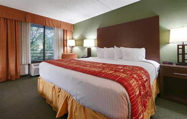 Best Western Columbus - Hotel - 36