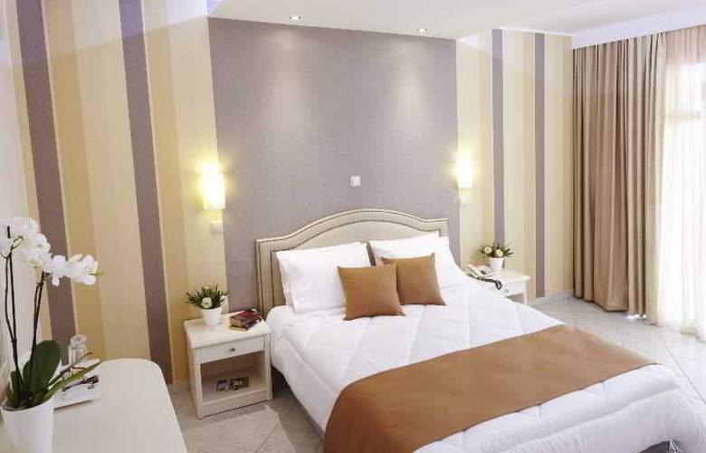 Alia Palace - Room - 12