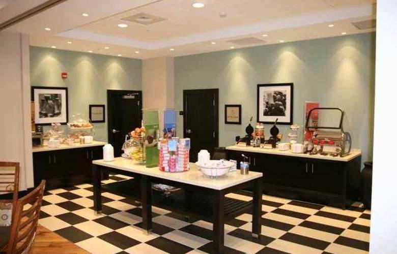 Hampton Inn Hickory - Hotel - 3