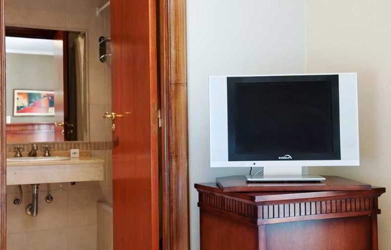 Reino del Plata Hotel Boutique - Room - 8