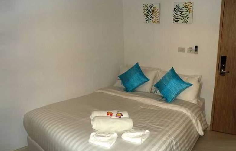 Nantra Sukhumvit 39 Hotel - Room - 7