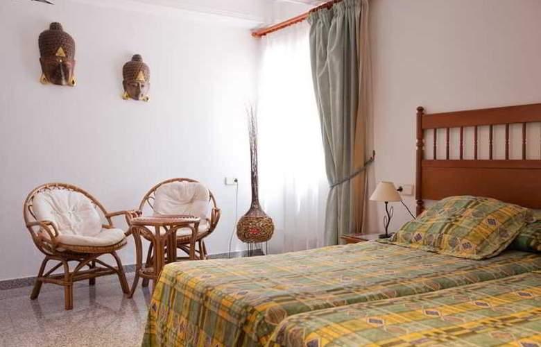 Montaña - Room - 15