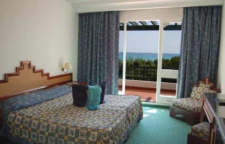 El Mouradi Beach - Room - 1