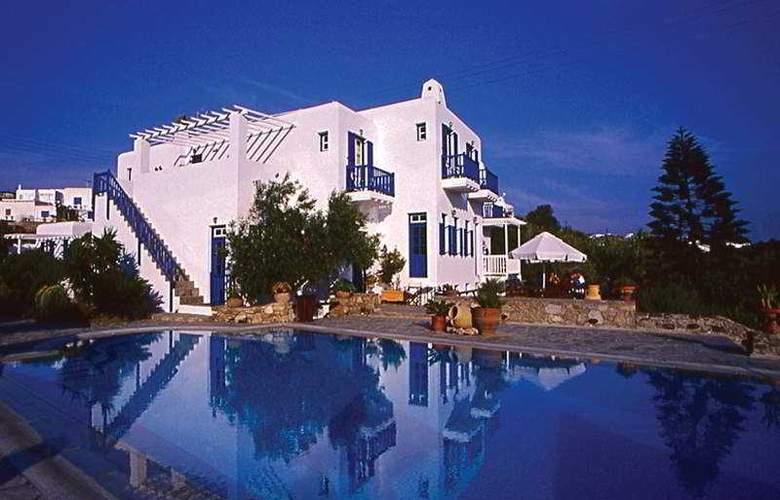 Vienoula's Garden  - Hotel - 0