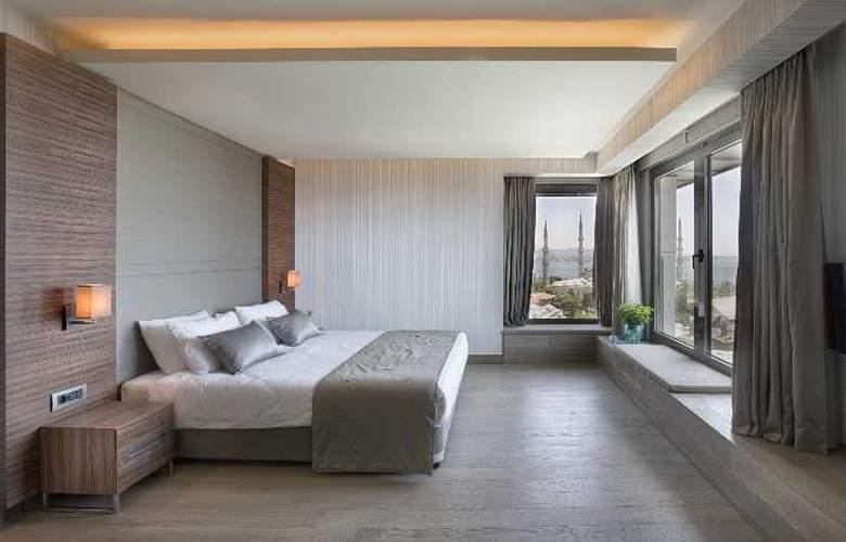 Arcadia Blue Istanbul Hotel - Room - 20