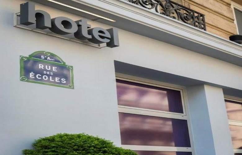 Moderne St Germain - Hotel - 4