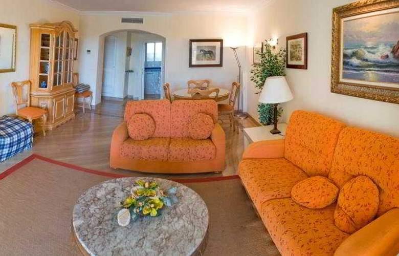 Hacienda Playa - Room - 7