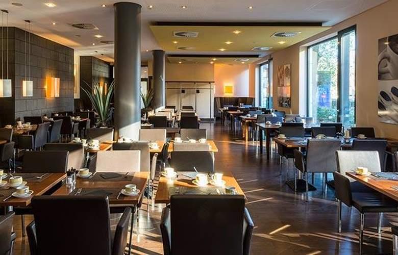 QGreenhotel By Meliá - Restaurant - 26