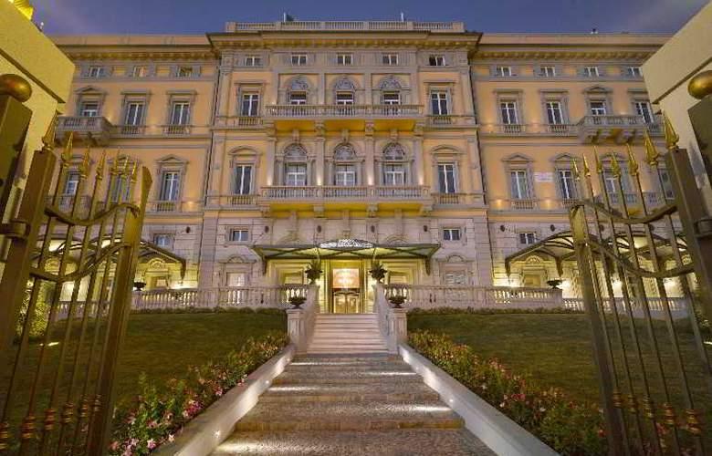 Livorno Grand Hotel Palazzo - Hotel - 10
