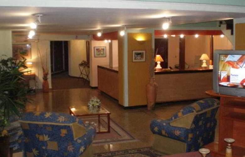 San Diego Hotel - General - 2