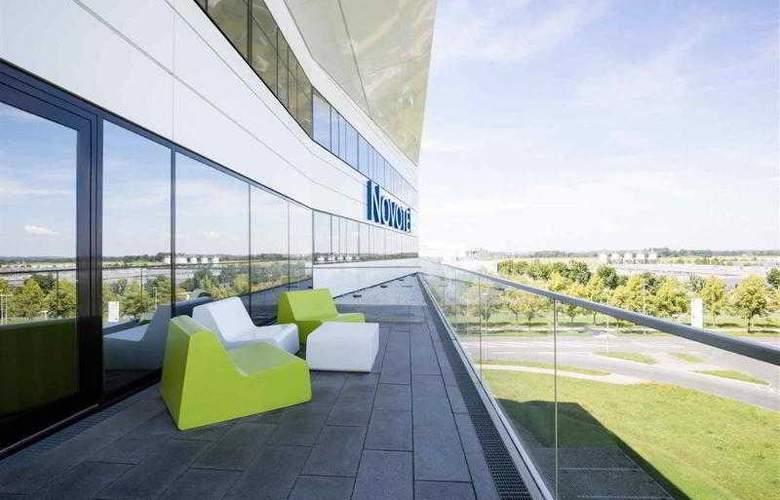 Novotel Muenchen Airport - Hotel - 44
