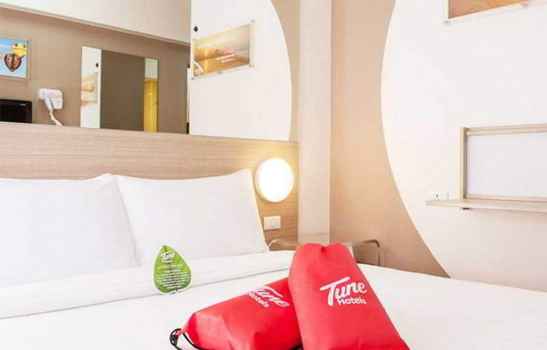 Red Planet Makati - Room - 5