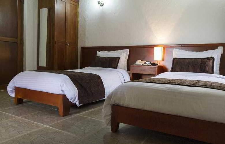 La Campana Hotel Boutique - Room - 14