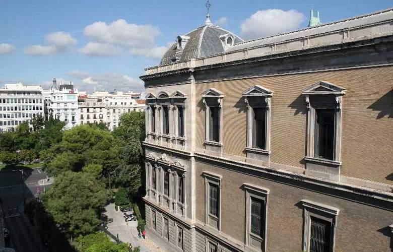 Aparthotel Serrano Recoletos - Hotel - 1