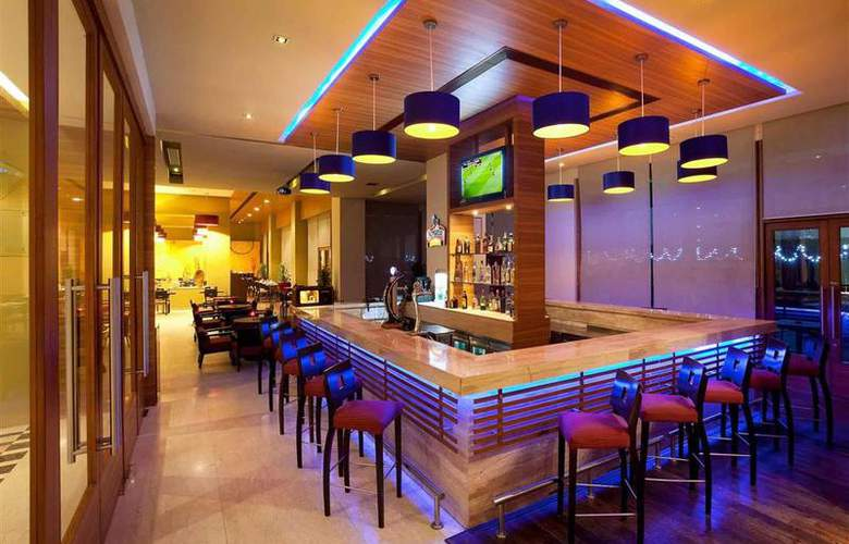 Ibis Gurgaon - Bar - 6