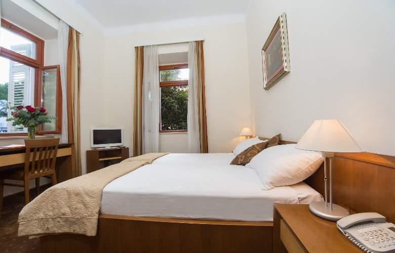Zagreb - Room - 3