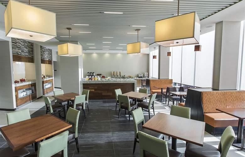 Hyatt Place Santiago/Vitacura - Meals - 5