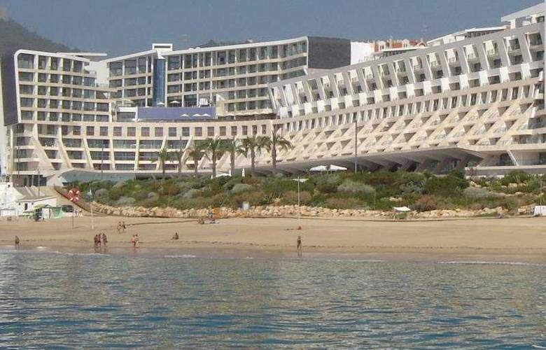 Sesimbra Hotel and Spa - General - 2