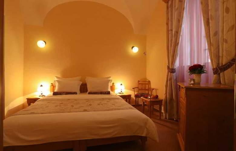 Questenberk Romantic Hotel Prague - Room - 2