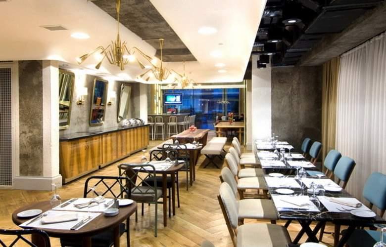 The Marmara Sisli - Restaurant - 5