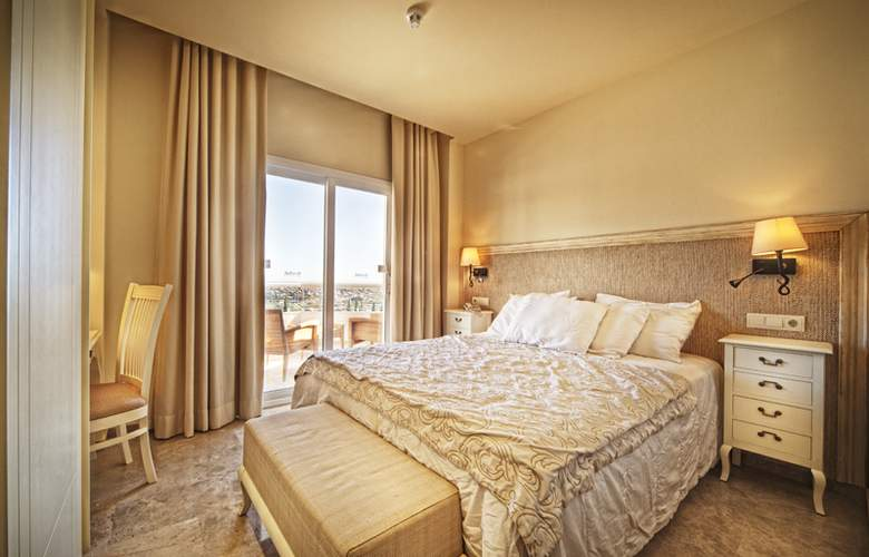 Eurostars Mijas - Room - 1