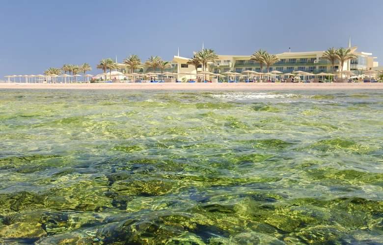 Barceló Tiran Sharm - Hotel - 0