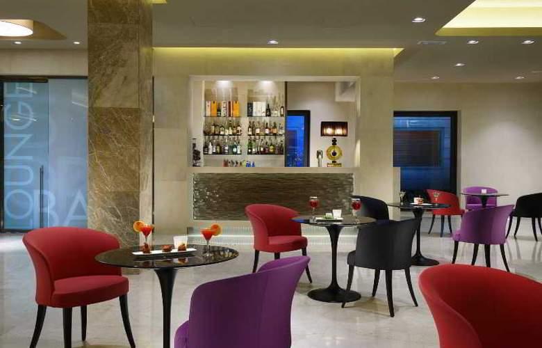 Grand hotel Mediterraneo - Bar - 10