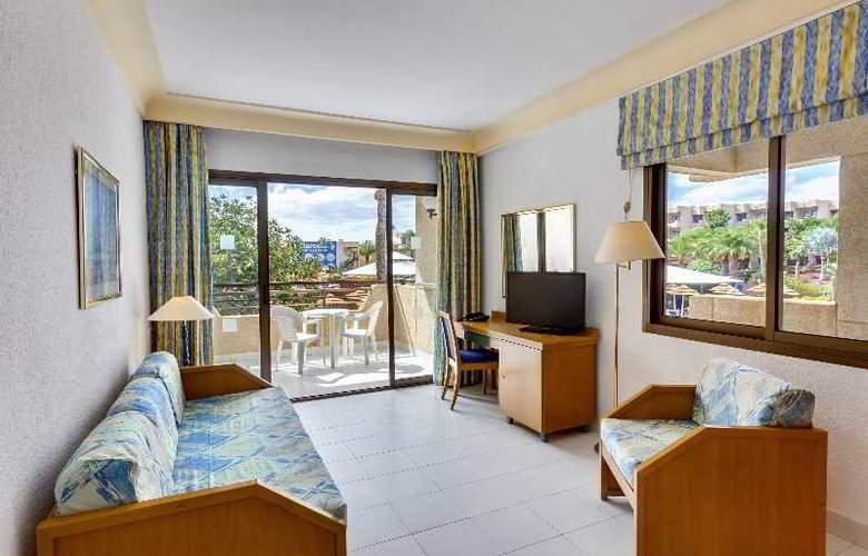 Occidental Lanzarote Mar - Room - 15