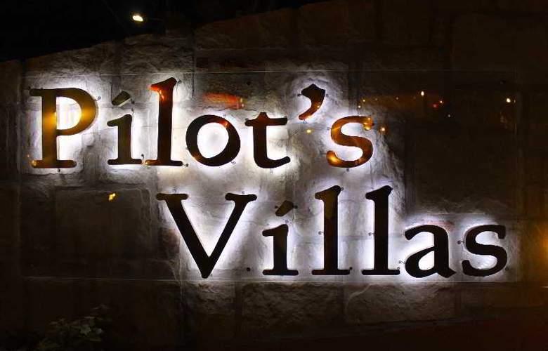 Pilot´s Villas Luxury Suites - Hotel - 6