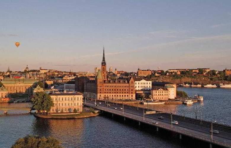 Sheraton Stockholm Hotel - Hotel - 10
