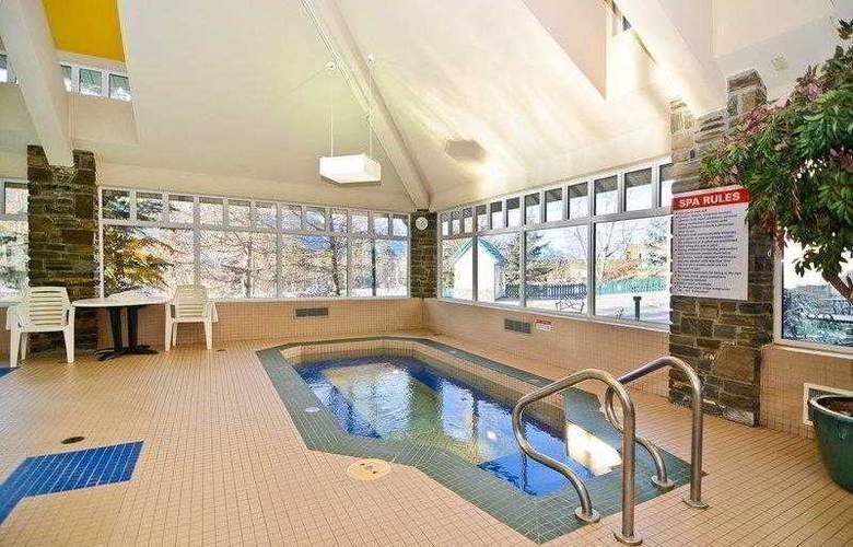 Best Western Plus Pocaterra Inn - Hotel - 7