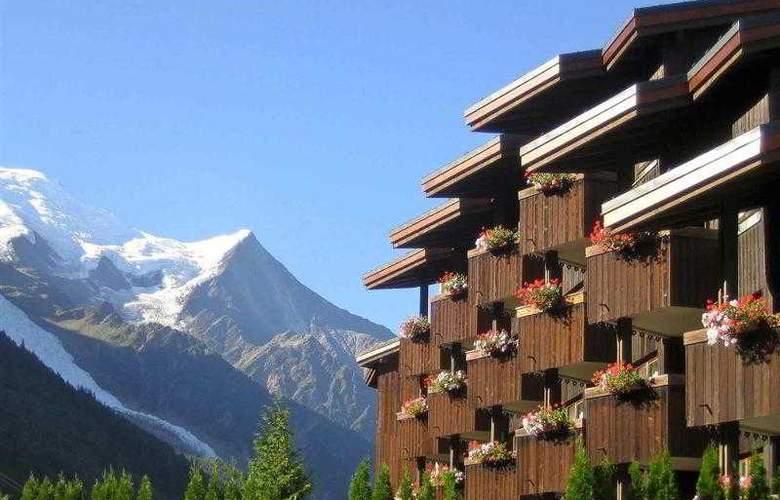 Mercure Chamonix Centre - Hotel - 21