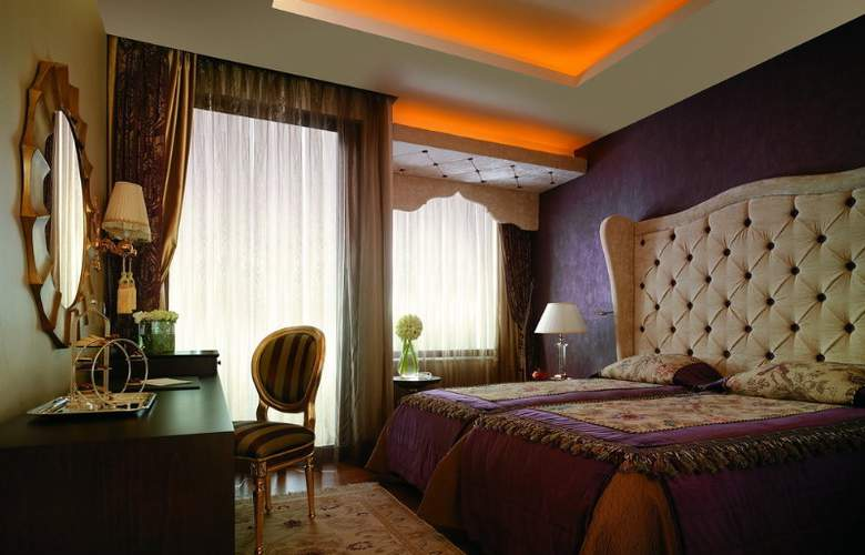 Mardan Palace - Room - 1