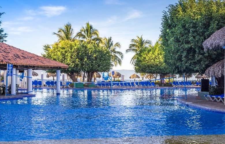 Meliá Puerto Vallarta - Pool - 3