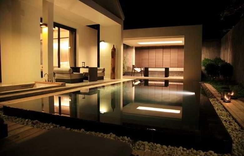 X2 Samui - Pool - 4