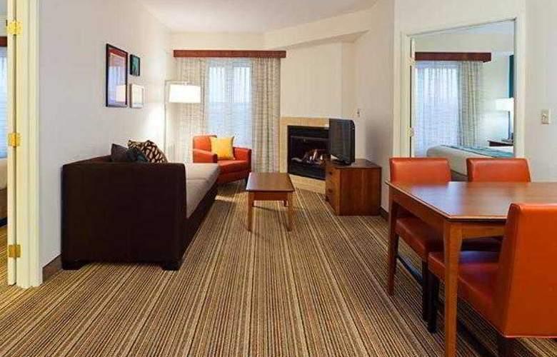 Residence Inn Indianapolis Carmel - Hotel - 2