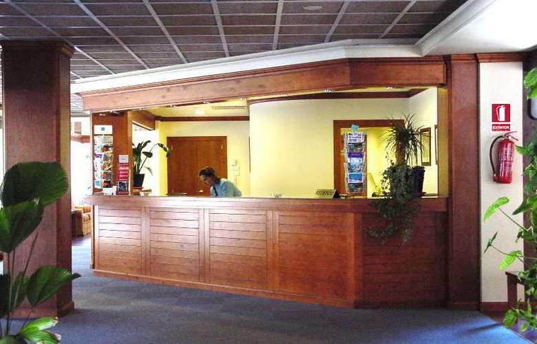 Euroski Mountain Resort - General - 1