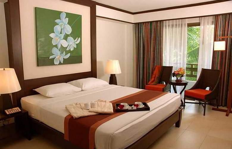 Novotel Rim Pae Rayong - Room - 3