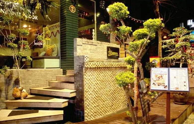 Chanalai Garden Resort - Hotel - 8
