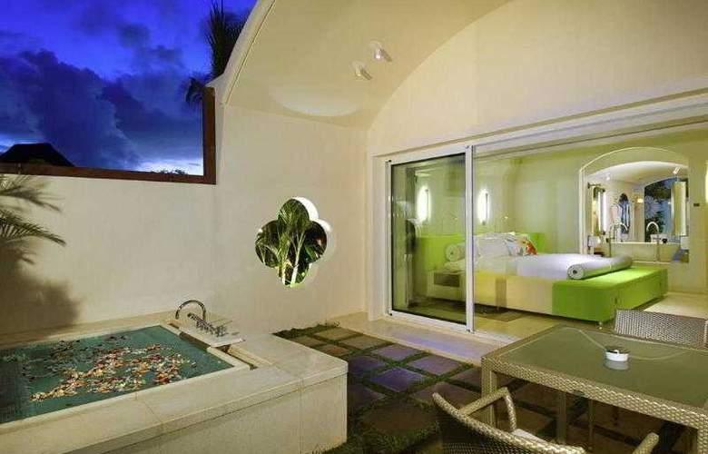 So Sofitel Mauritius - Hotel - 15