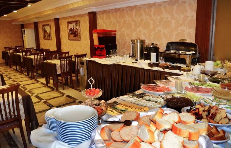 Balin Hotel - Restaurant - 7