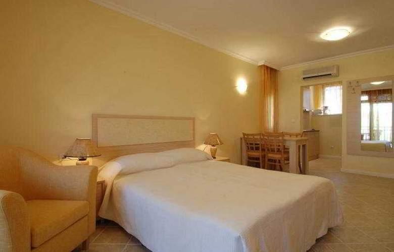 Santa Marina Sozopol - Room - 3