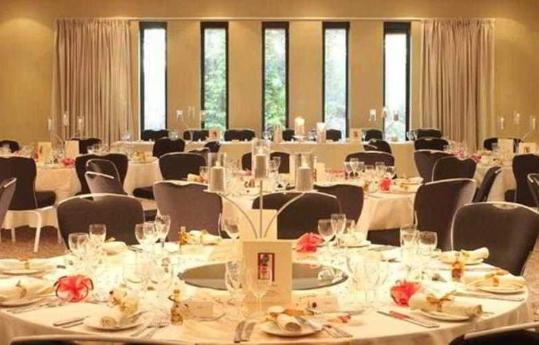 The Derbyshire Hotel - Restaurant - 6