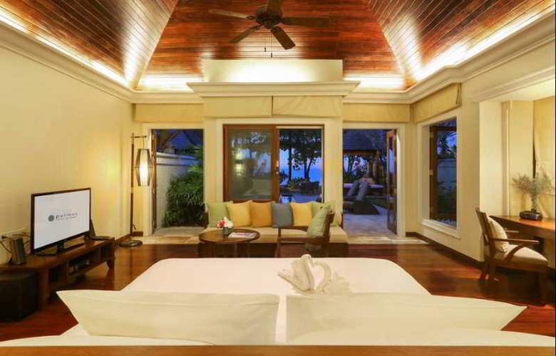 Pullman Khao Lak Katiliya Resort and  Villas - Room - 34