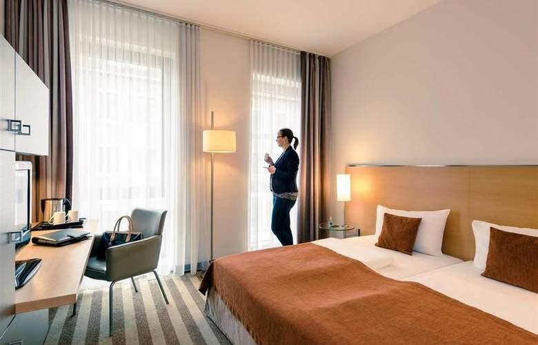 Mercure Hotel Aachen am Dom - Room - 31
