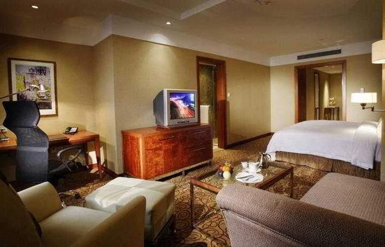 Intercontinental - Room - 4